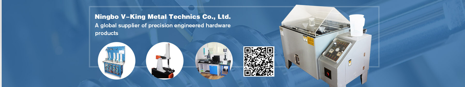 CNC Machining and  Surface Treatment