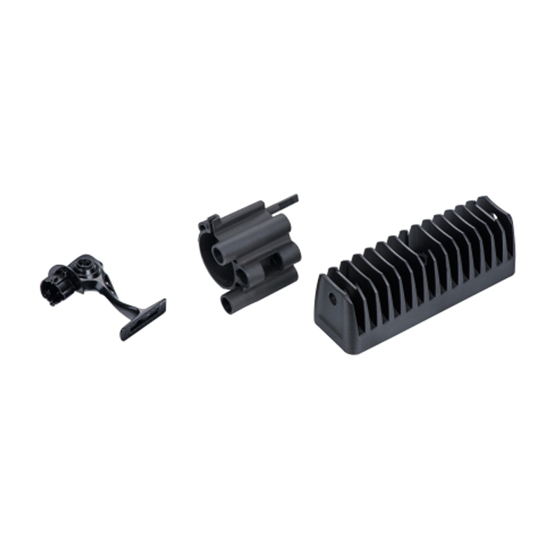 Auto Parts Die Casting RX-1006-6TS
