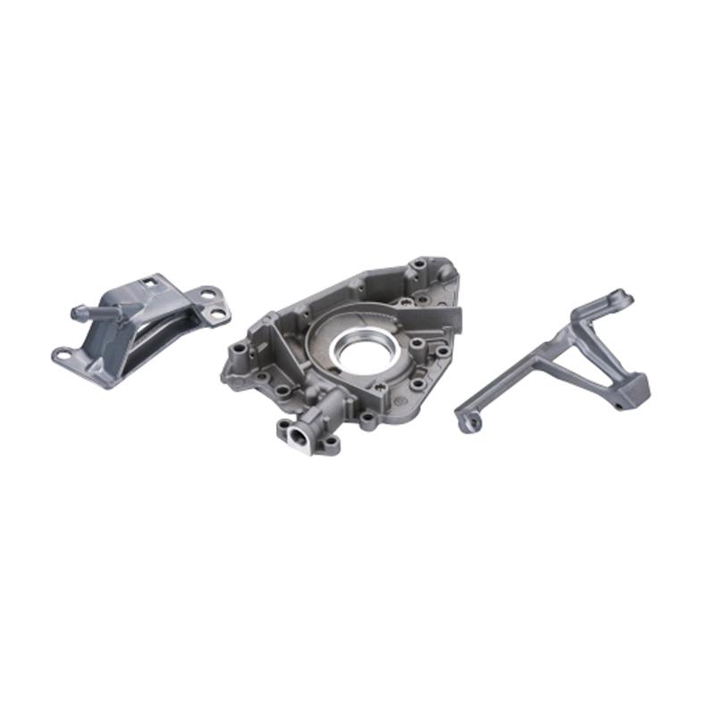 Auto Parts Die Casting RX-1006-8TS