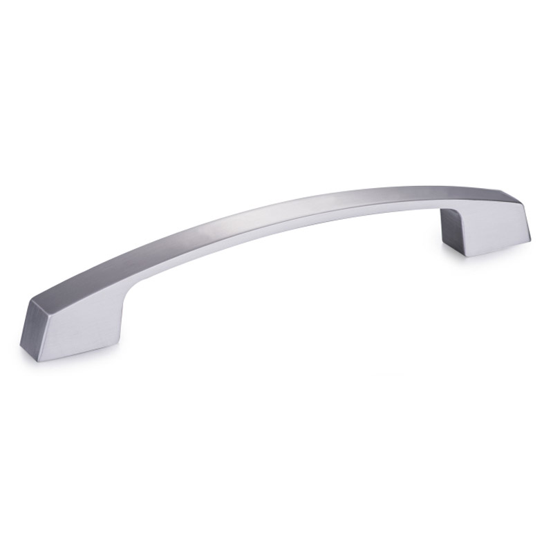 Zamak Lever Handle RX-1680-21