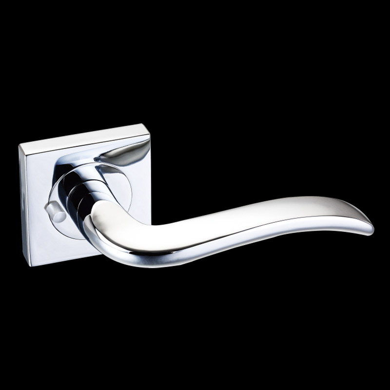 Zamak Lever Handle RX-0638