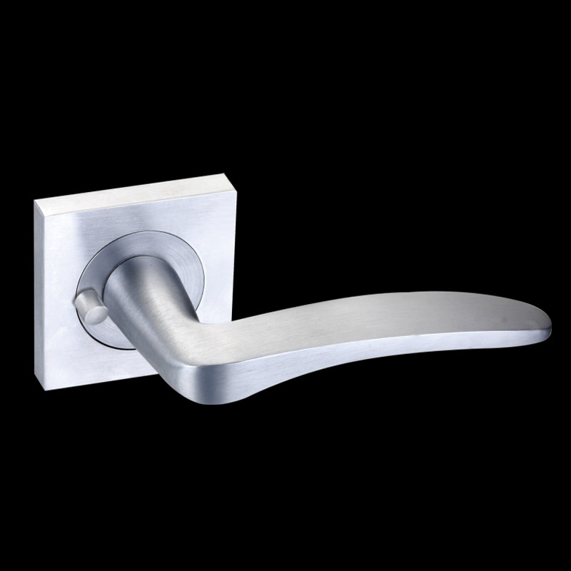Zamak Lever Handle RX-0640