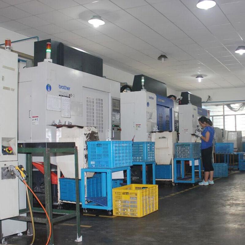 CNC Processing